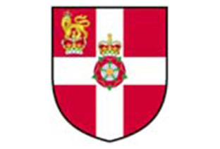 County Priory Group logo
