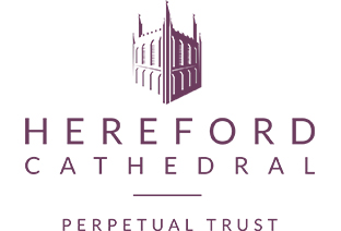 Hereford Cathedral Perpetual Trust logo