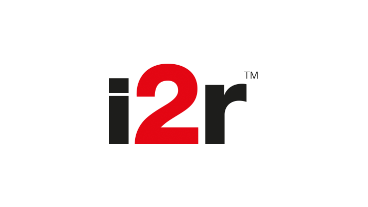 I2r Packaging Solutions Logo