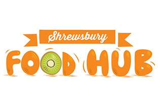 Shrewsbury Food Hub Logo