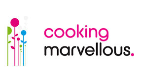 Cooking Marvellous Logo