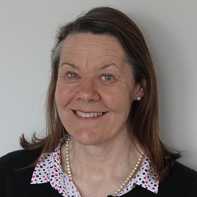 Claire Brentnall