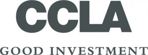 CCLA Logo