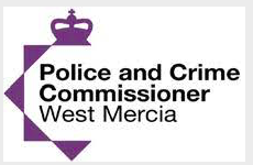 Police and Crime Commissioner, West Mercia