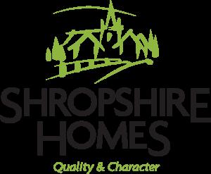 Shropshire Homes