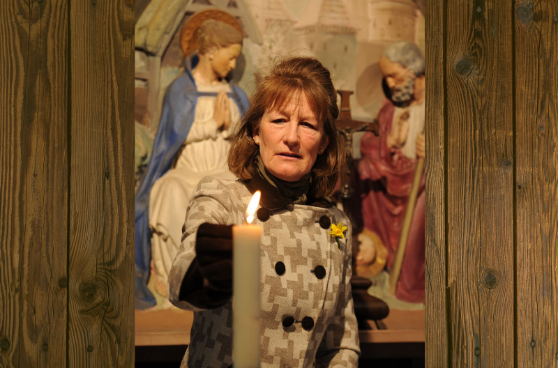 Shrewsbury Abbey, National Day of Reflection