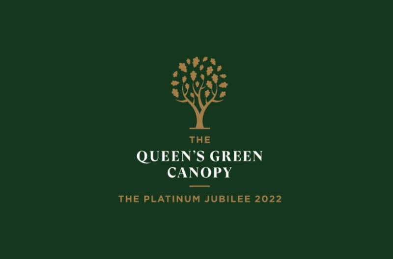 Queen's Green Canopy - Shropshire