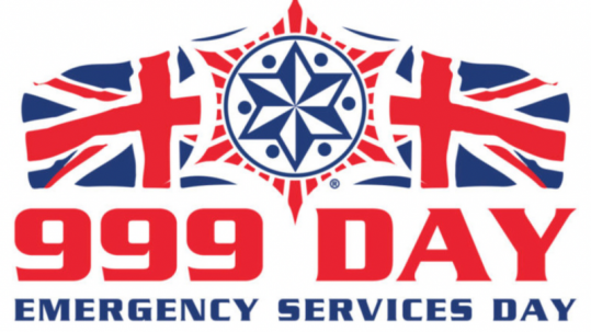 999 Day service St Chad's